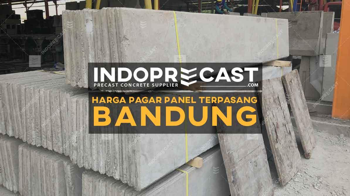 Image Result For Harga Pagar Beton Precast Bandung