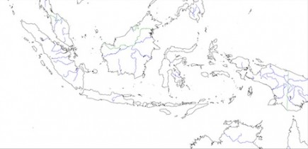 Berikut kumpulan dari gambar peta 34 provinsi yang ada di indonesia terbaru dan terlelngkap beserta keterangan dan. Gambar Peta Indonesia Tanpa Warna