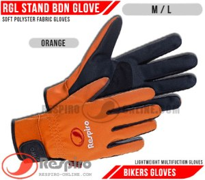 RGS STAND BDN Gloves