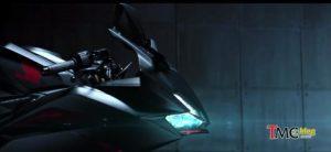 LED,fix banget sama kayak konsep dan gosipnya