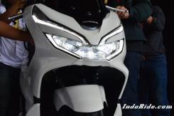 Honda All New PCX150 Lokal 2018!