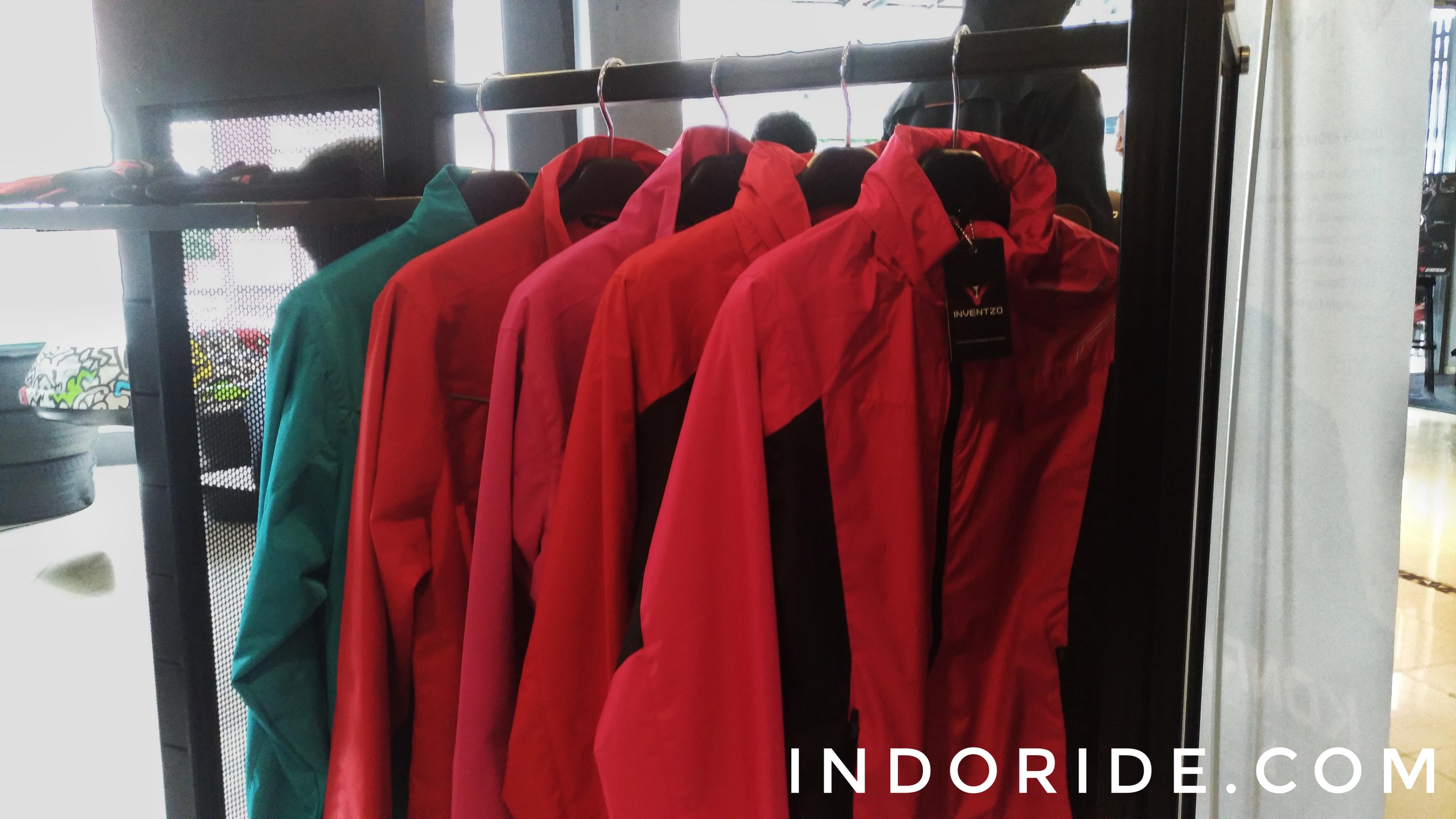 Kenal Lebih Dekat Dengan Tiga Jaket Inventzo Buat Riding Harian ... ca32495a83