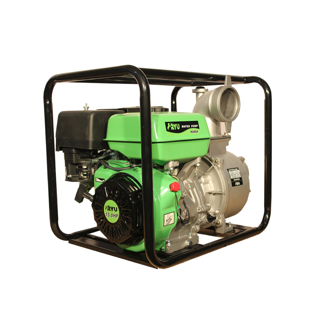 59 water pump rs40cx