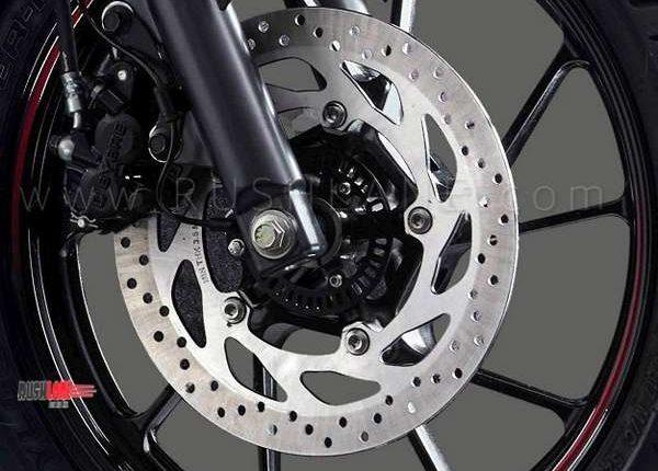 Yamaha All New R15 ABS 2019 Disk Brake