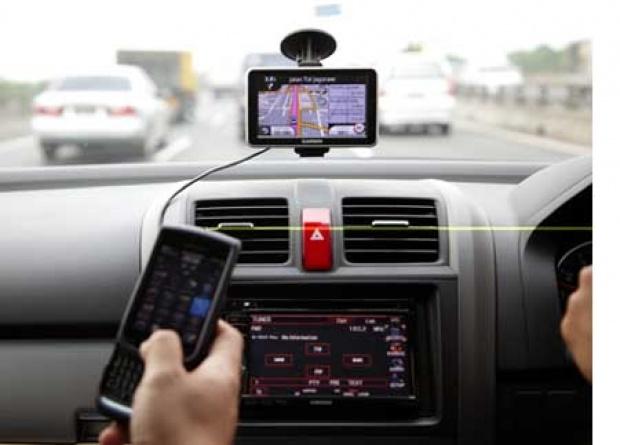 GPS HP