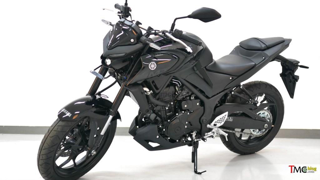 Harga Lampu Sein Led Yamaha New Mt 25 Dibawah 200 Ribu