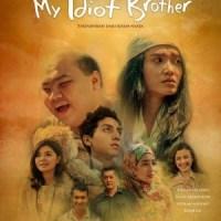 Sinopsis : My Idiot Brother (2014)