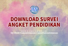 Download Survei Angket Pendidikan Indo Smart School Lans Rohman