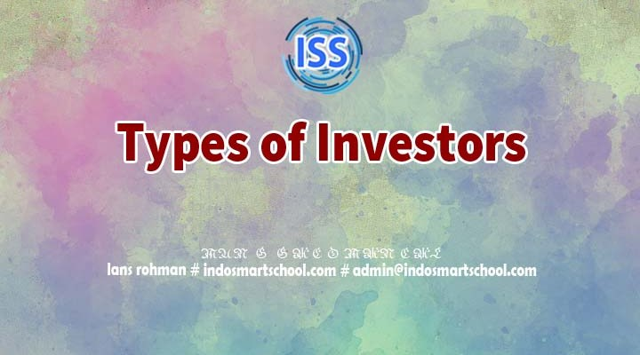 Types of Investors Investment