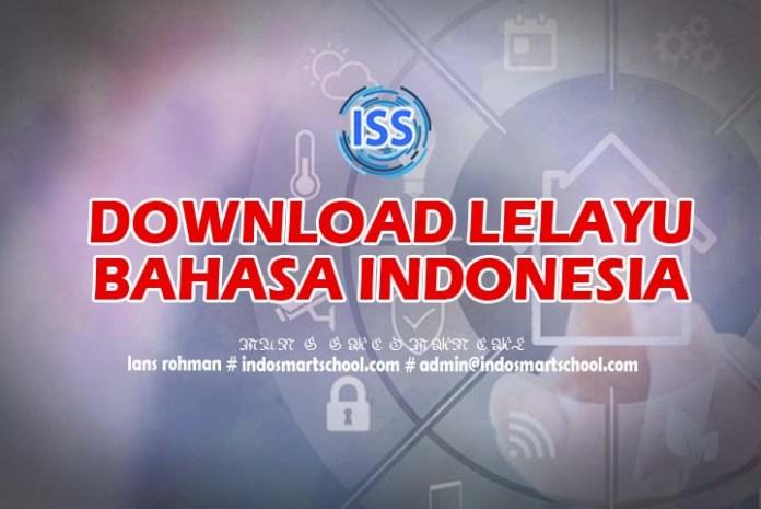 Download Lelayu berita Kematian Bahasa Indonesia DOC Word Pdf