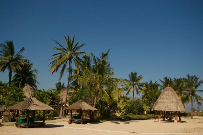 Kuta Lombok - Not Kuta Bali!