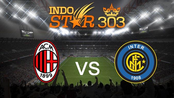 Agen Judi Bola - Prediksi AC Milan vs Inter Milan