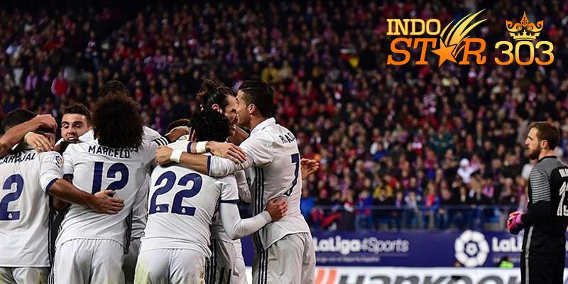 Agen Bola Terpercaya - Real Madrid Sudah Rindu Bertanding