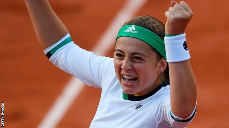 tenis prancis  roland garros