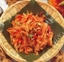 Resep Ayam Pelalah