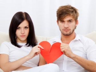Alasan untuk Memutuskan Hubungan