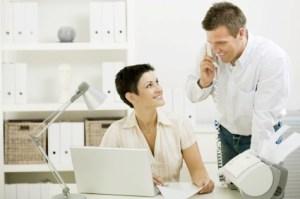 Tips Agar Bahagia Bekerja Di Kantor