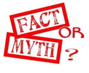 Beberapa Mitos Tentang Pria