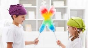 Cara Mengajarkan Tanggung Jawab Pada Anak Yang Dapat Dilakukan Dari Usia Dini