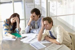 Cara Mengatasi Stres Pekerjaan
