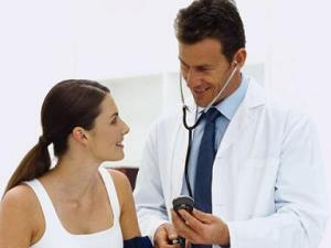 Cara Mengontrol Tekanan Darah Tinggi