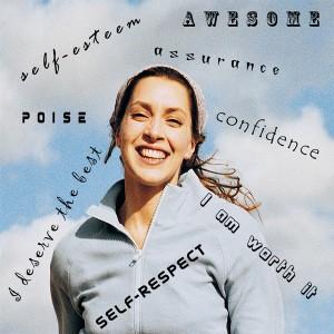 Cara untuk Menghargai Diri Sendiri