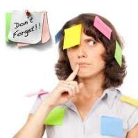 Cara Untuk Meningkatkan Daya Ingat