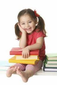 Mempersiapkan Anak Masuk Sekolah