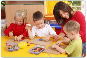 Mengajarkan Kemandirian Pada Anak Dengan Cara Bermain
