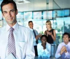Menjalin hubungan baik dengan bos