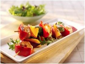 Resep Chicken Kebab Sederhana