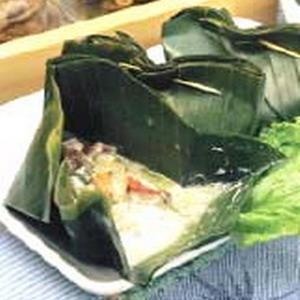 Resep Garang Asem Seafood