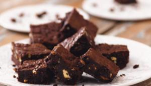 Resep Brownies Jagung