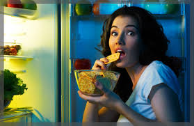 Hindari Makanan Berkalori Tinggi