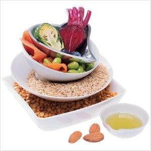 Jenis Makanan Untuk Jantung Sehat