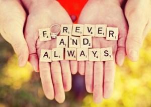 Keuntungan Menikah dengan Sahabat