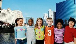 Kota Terbaik untuk Membesarkan Anak