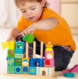 Mainan Anak Edukatif Usia 2 Tahun
