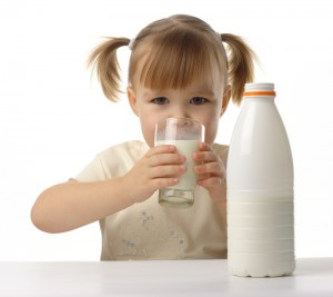 Makanan sehat untuk Perkembangan Otak Anak