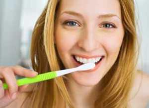Mencegah Gigi Menjadi Kuning