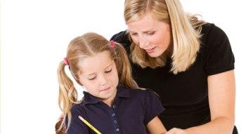 Mengatasi Anak yang Lambat dalam Belajar