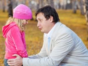 Menghadapi Anak Yang Keras Kepala