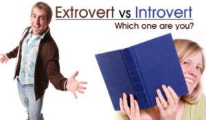 Menjadi Pribadi Ekstrovert