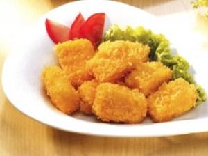 Resep Nugget Ikan Kakap
