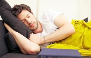 Yang Dilakukan Tubuh Saat Tidur