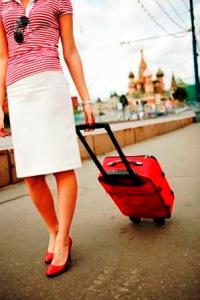 Yang harus Dibawa saat Traveling