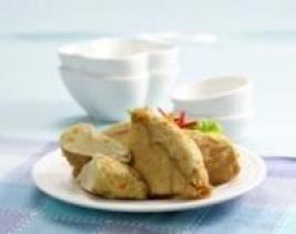 Resep Bakso Tahu Ikan