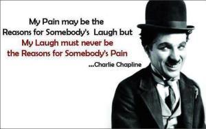 Alasan Untuk Tertawa Setiap Hari