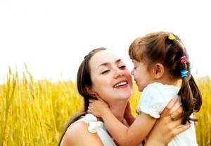 Berbagi Pelajaran Hidup dengan Anak