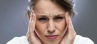 Faktor Pemicu Migrain